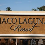 Welcome to Jaco Laguna Resort! (photo credit: Peter Collery Photography)