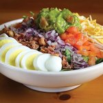 Cobb Salad - lunch menu