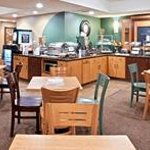 AmericInn Chanhassen - Breakfast Room