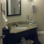 Wyndham Garden Exton bathroom sink2