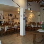 Photo of La Table Paysanne