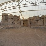 Mnajdra Megalithic Temples