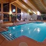 AmericInn Hartford - Pool