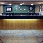 Foto de AmericInn Hotel & Suites Hartford