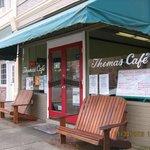 Photo de Thomas Cafe