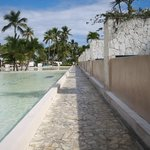 pool suites