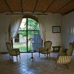 Lounge - Filanda Sassi appartment
