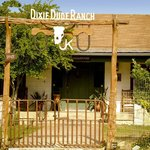 Ranch Headquarters - Welcome to Dixie Dude Ranch!