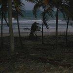 Playa alas 18 hs.