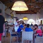 Bar Oxium Merienda