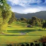 Welk Resort San Diego, Golf Course