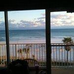Foto de Hampton Inn Pensacola Beach