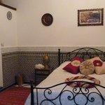 Chambre suite Massria