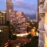 1 brdm Ocean Front Suite - 2nd balcony view