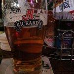 Rickards Blonde