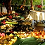 Special Event Buffet