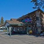 Howard Johnson Lake Tahoe