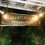 Quarterdeck Bar & Restaurant