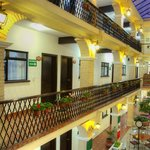 Photo of Hotel Del Carmen
