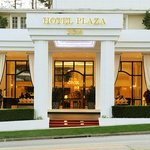 Beverly Hills Plaza Hotel Foto