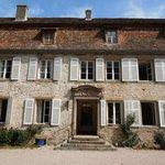Bathroom - suite Victorine - Château De Grunstein, May 10, 2012