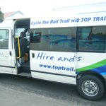 Top Trail Hire
