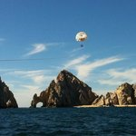 Parasailing ($30 per person)