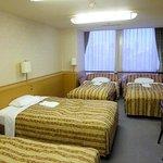 โรงแรมโอซาก้า คาสเซิล
