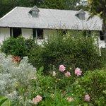 Pompalier Mission House