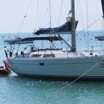 Venture 40ft Sailing Yacht