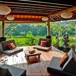 Lounge Joglo