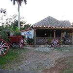 Restaurante La Carreta de Juanry