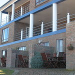 9 Sea facing B&B rooms and Self Catering