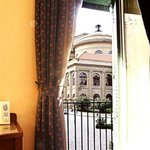 Foto de Massimo Plaza Hotel