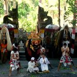 Barong Dance - Kintamani Volcano and Tanah Lot Sunset Tours