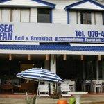 The Sea Fan Guest House