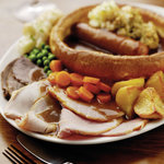 Our kingsize Carvery
