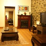 The Recreation Room