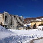 Photo of Hotel Paradiso Aremogna