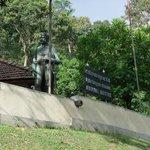 Photo de National Museum Kandy
