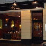 Fausto's Restaurant