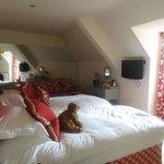 bibury-the swan hotel
