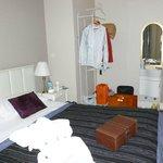 Quarto do Mito Casa Hotel
