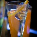 Os nossos Cocktails...