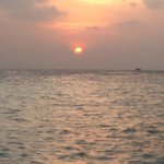 Sunset @ Baros
