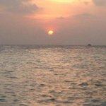 Sunset @ Baros