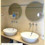 salle da bain suite MARE