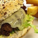 Wednesday's Worldly Burgers 2 for £10