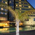 Hotel noite