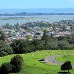 Auckland suburbs